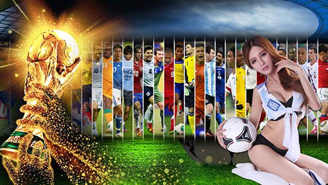 Menikmati Judi Bola Online Di Sistem Yang Terbaik
